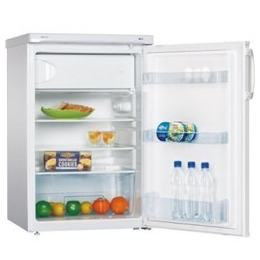 Amica FM136.3AA 55cm Under Counter Freestanding Fridge With 4 Star Ice Box Reviews
