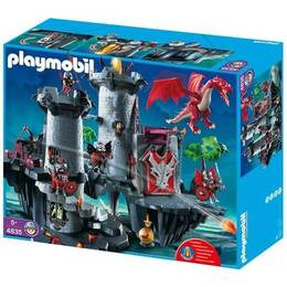 Playmobil 4835 Great Dragon Castle Reviews