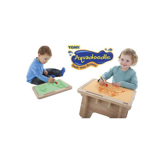Aquadoodle Desk