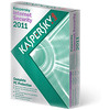 Photo of Kaspersky Internet Security Software Version 2011 (1 Year 1 User) Software