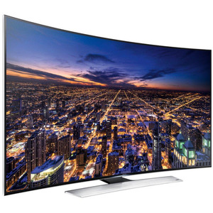 Photo of Samsung UE78HU8500 Television