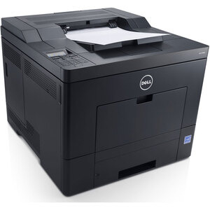 Photo of C2660DN Printer