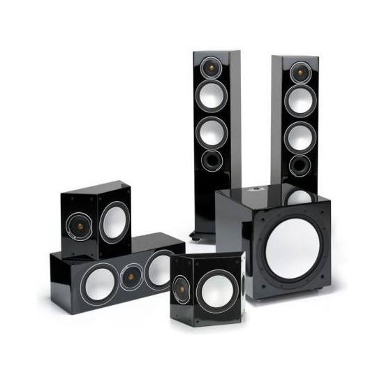 Monitor Audio Silver 6AV12
