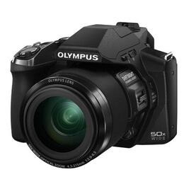 Olympus Stylus SP-100EW
