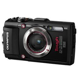 Olympus Tough TG-3 5272605 Reviews