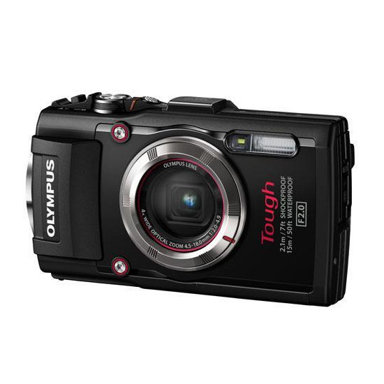 Olympus Tough TG-3 5272605