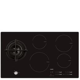 AEG HD955100NB Induction Hob Reviews