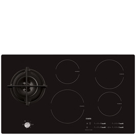 AEG HD955100NB Induction Hob Reviews