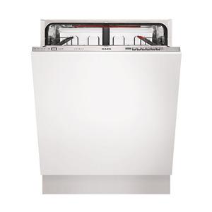 Photo of AEG F66602VI0P Dishwasher
