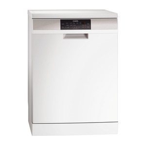 Photo of AEG F88709W0P Dishwasher