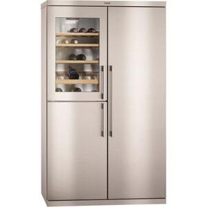 Photo of AEG S95900XTM0 Fridge Freezer
