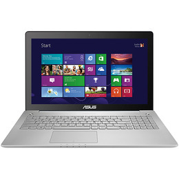 Asus N550LF-CM115H Reviews