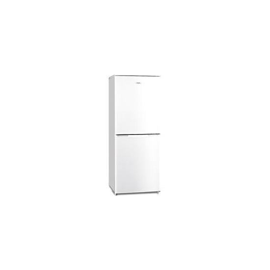 Fridgemaster MC55196 143x55cm 128L Freestanding Fridge Freezer - White