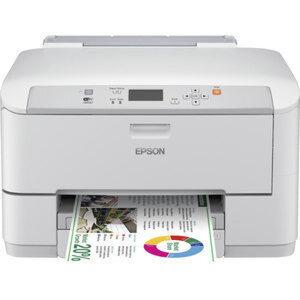 Photo of Epson WorkForce Pro WF-5110DW Printer