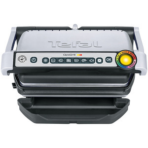 Photo of TEFAL Optigrill GC701D40 Contact Grill