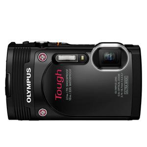 Photo of Olympus Tough TG-850 Digital Camera