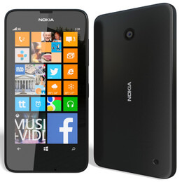 Nokia Lumia 630 Reviews