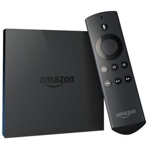 Photo of Amazon Fire TV Media Streamer