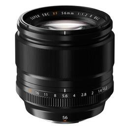 Fujifilm XF56mm f1.2 R Lens Reviews
