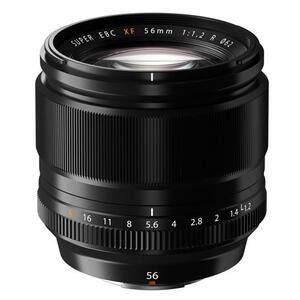 Photo of Fujifilm XF56MM F1.2 R Lens Lens