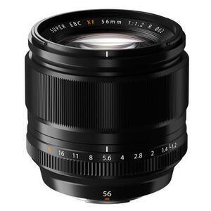 Photo of Fujifilm XF56MM F1.2 R Lens Lens