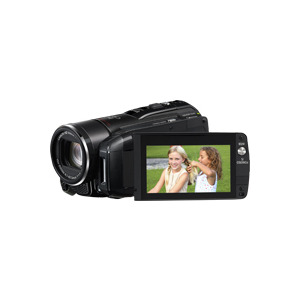 Photo of Canon Legria HF M36 Camcorder