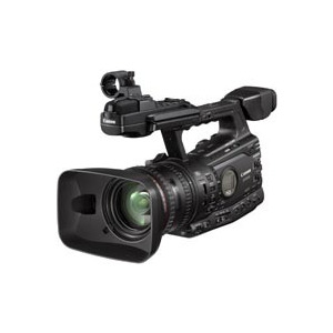 Photo of Canon XF305 Camcorder