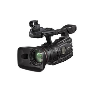 Photo of Canon XF300 Camcorder