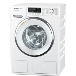 Miele WMH120WPS Reviews
