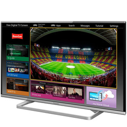 Panasonic Viera TX-48AS640B Reviews