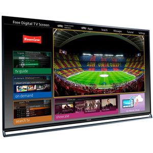 Photo of Panasonic Viera TX-60AS802B Television