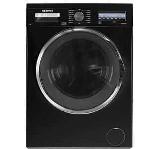 Photo of Servis W814FLHDB Washing Machine