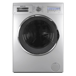 Photo of Servis W814FLHDS Washing Machine