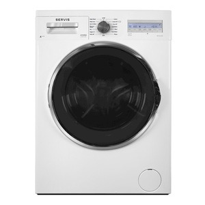 Photo of Servis W814FLHDW Washing Machine