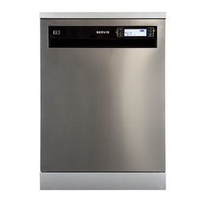 Photo of Servis DN61039SS Dishwasher