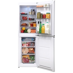 Photo of Servis CF55170FFW Fridge Freezer