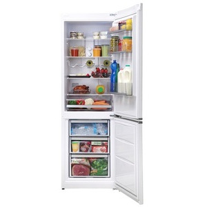 Photo of Servis CF60185NFW Fridge Freezer