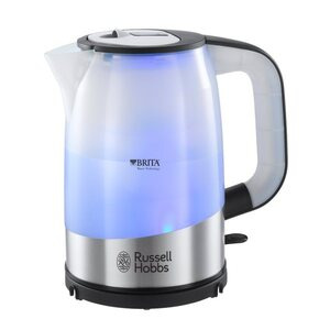 Photo of Russell Hobbs BRITA Purity 18554 Kettle