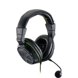 Turtle Beach Ear Force X07 Gaming Headset Reviews