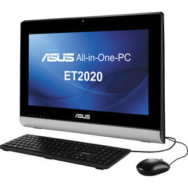 Asus ET2020IUKI Reviews