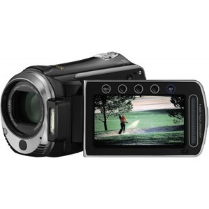 Photo of JVC Everio GZ-HM550BEK Camcorder