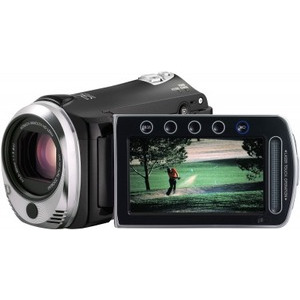 Photo of JVC Everio GZ-HM330BEK Camcorder