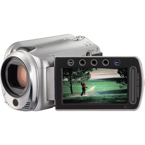 Photo of JVC Everio GZ-HD500SEK Camcorder