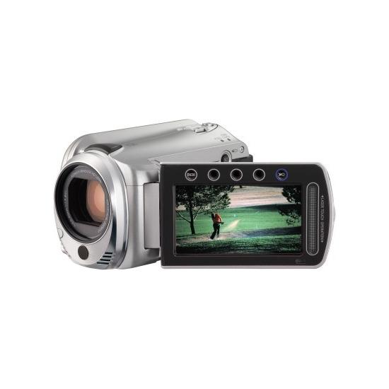 JVC Everio GZ-HD500SEK