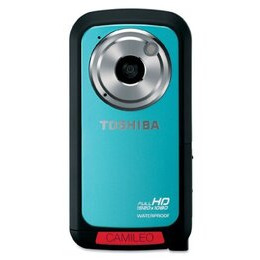 Toshiba Camileo BW10 Reviews