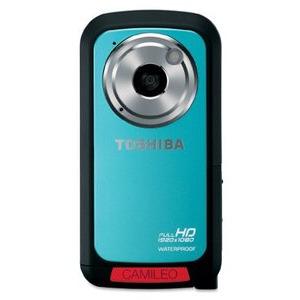 Photo of Toshiba Camileo BW10 Camcorder