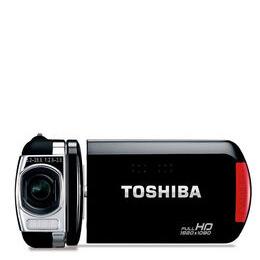 Toshiba Camileo SX900 Reviews