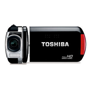 Photo of Toshiba Camileo SX900 Camcorder