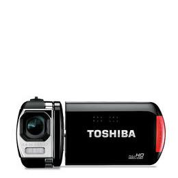Toshiba Camileo SX500 Reviews