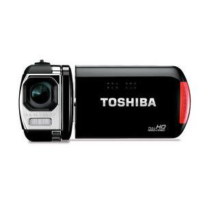 Photo of Toshiba Camileo SX500 Camcorder